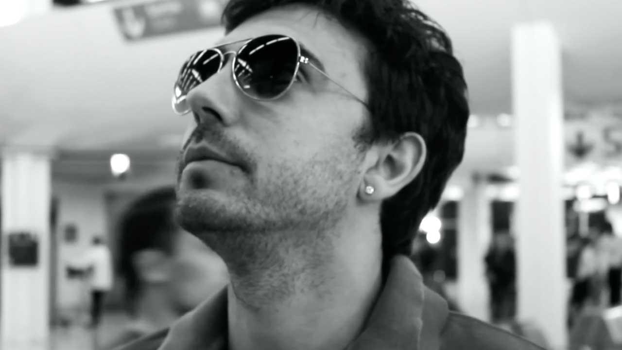 Mateo Esteban music video - l'histoire d'un amour - la historia d'un amor