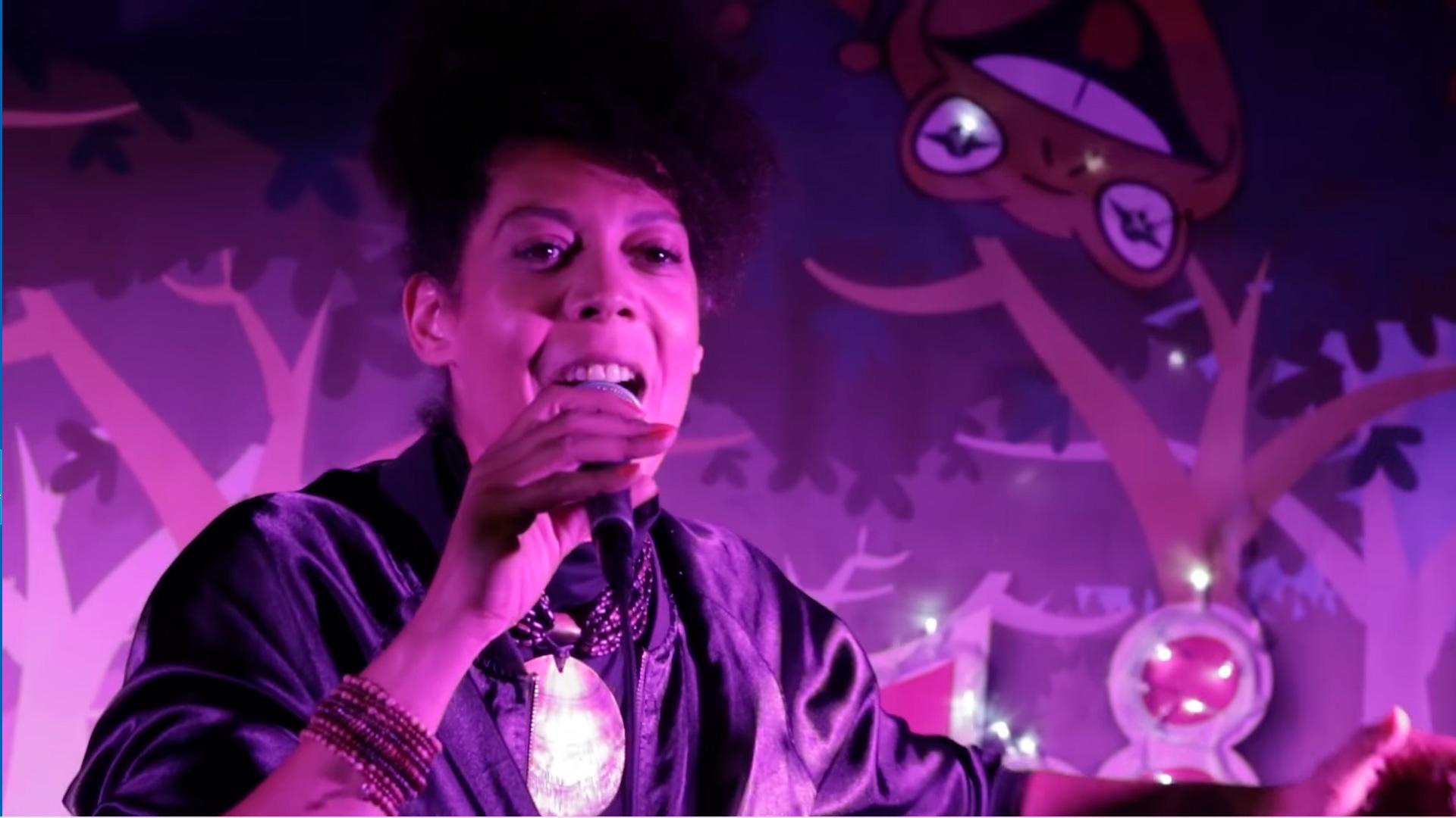 PrinSess Jorge - Natural - Kiki MusiK Festival