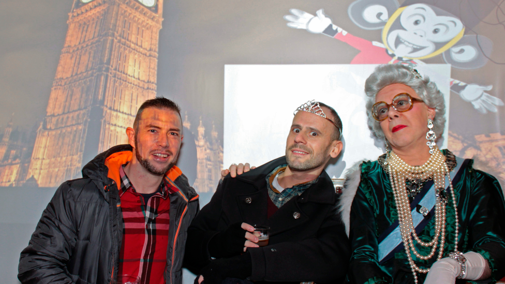 London calling kiki; afterwork gay; afterwork Paris; afterwork de kiki