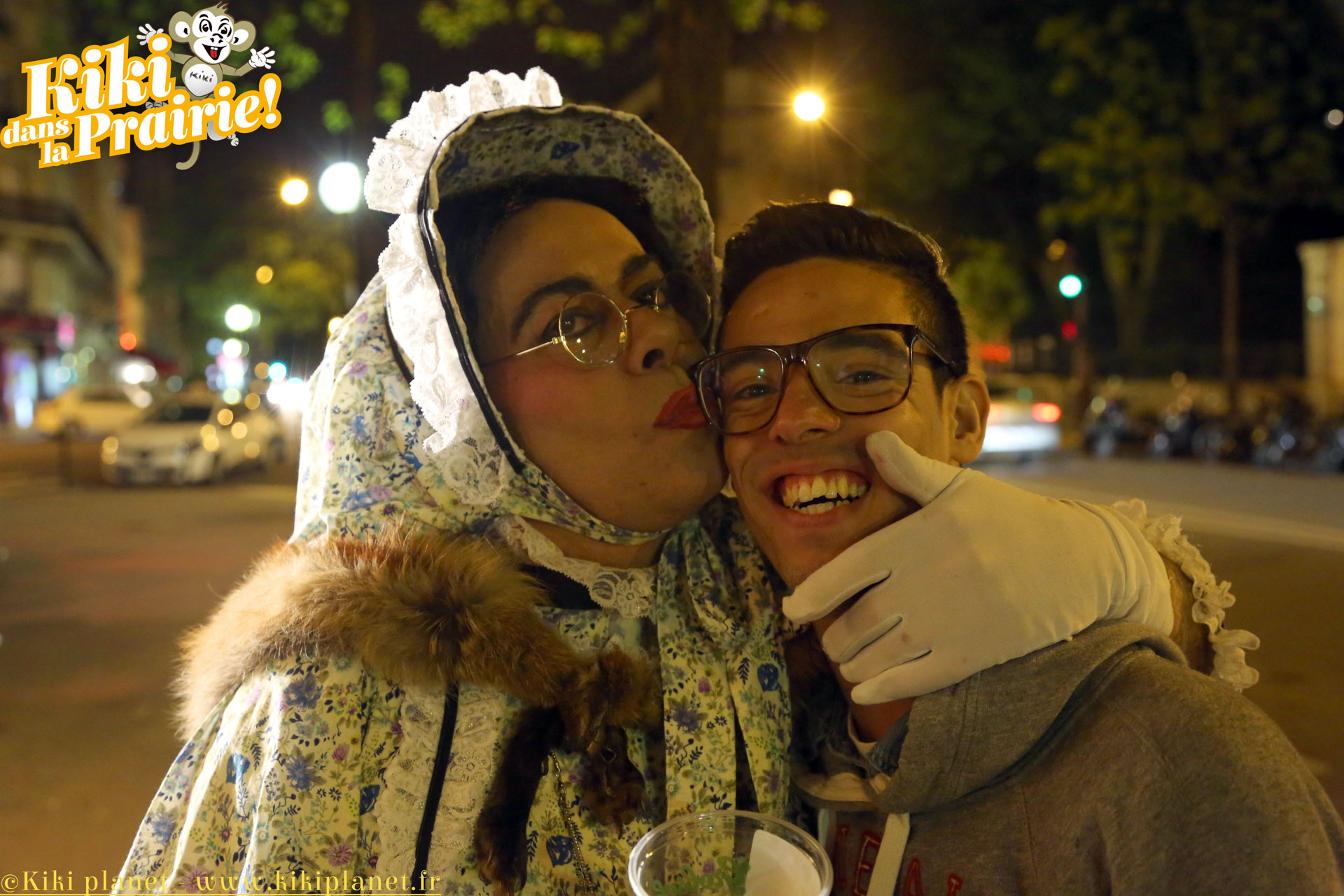 Afterwork kiki,Afterwork gay,Afterwork Paris,dans la prairie