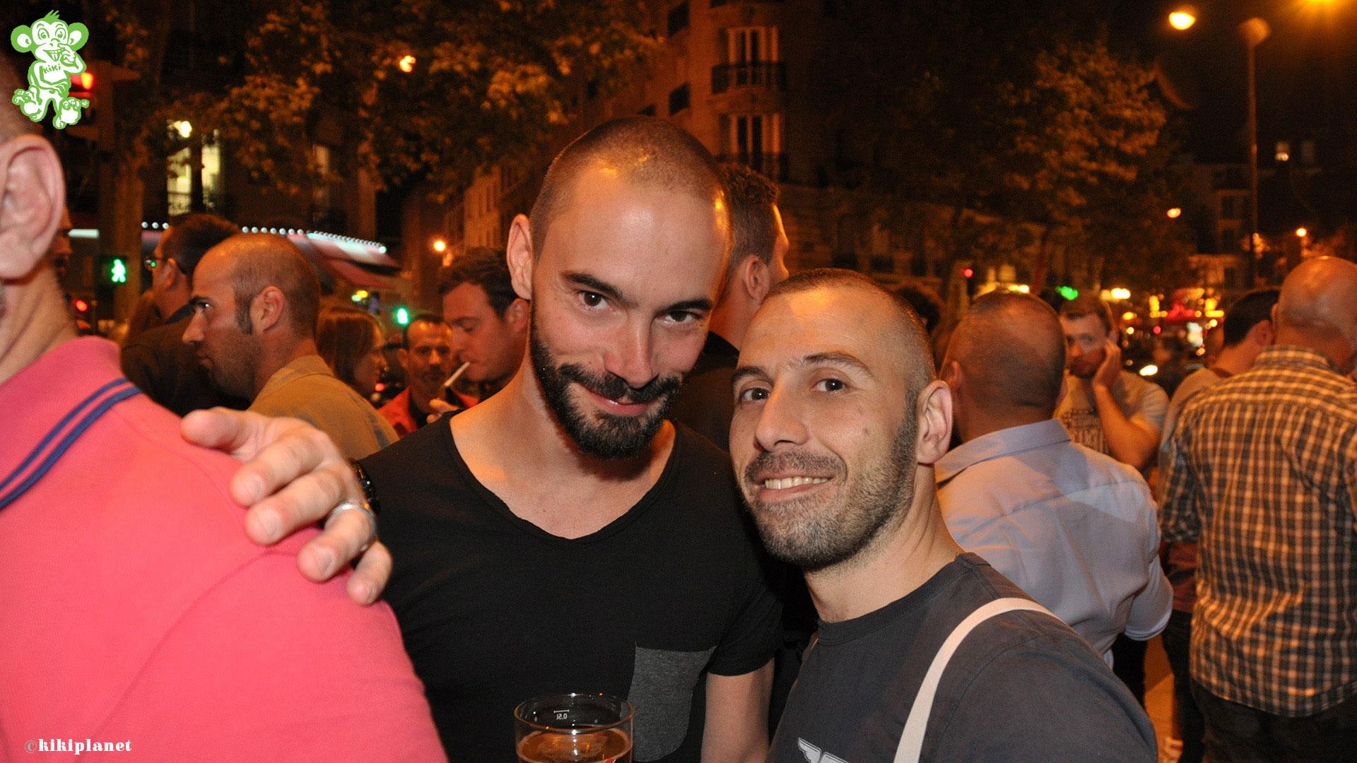 afterwork de kiki,afterwork kiki,afterwork paris,afterwork gay